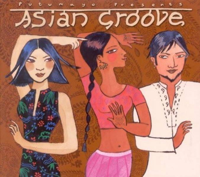 Asian groove club