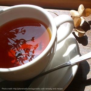 Ayurvedic-tea